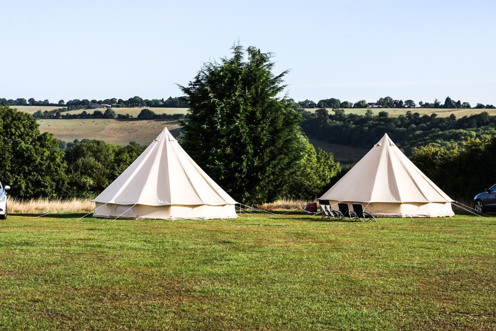 Home Farm Camping & Caravan Park