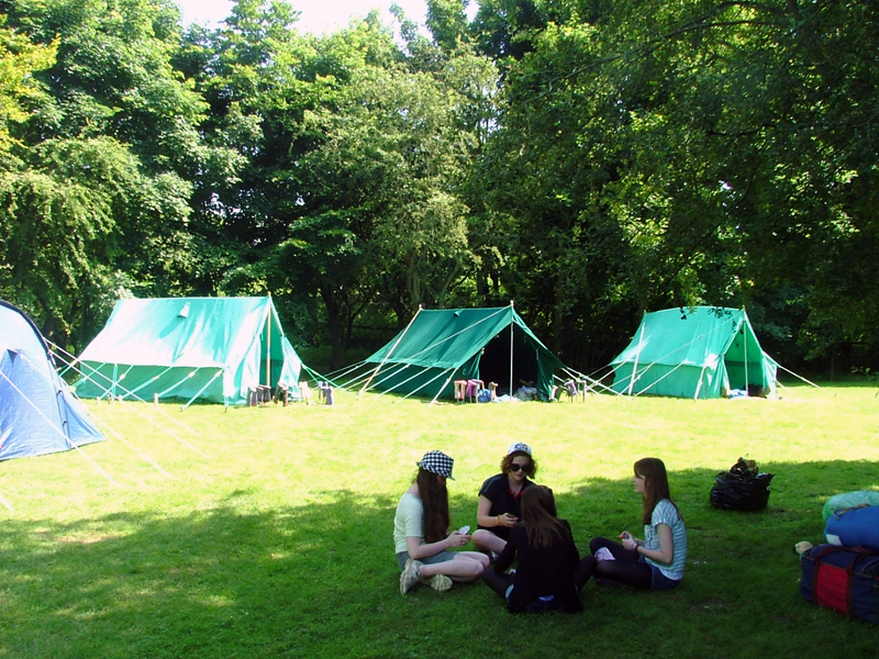 The Jarman Centre, Cambridgeshire East County Girlguiding